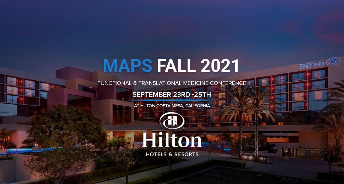 MAPS Fall 2021
