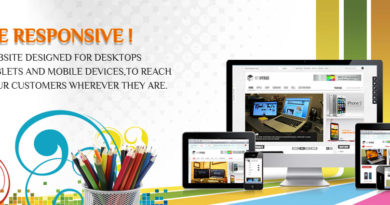 Get The Best Web Design For Your Website