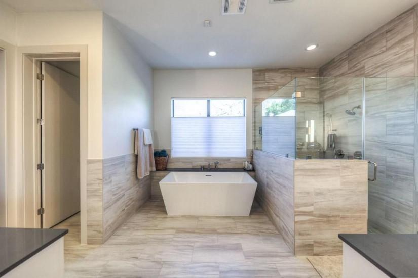 bathroom remodeling contractors in San Jose