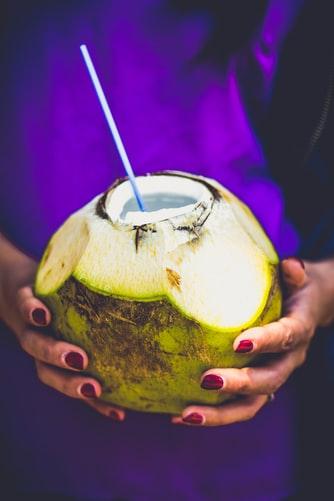 benefits coconut water