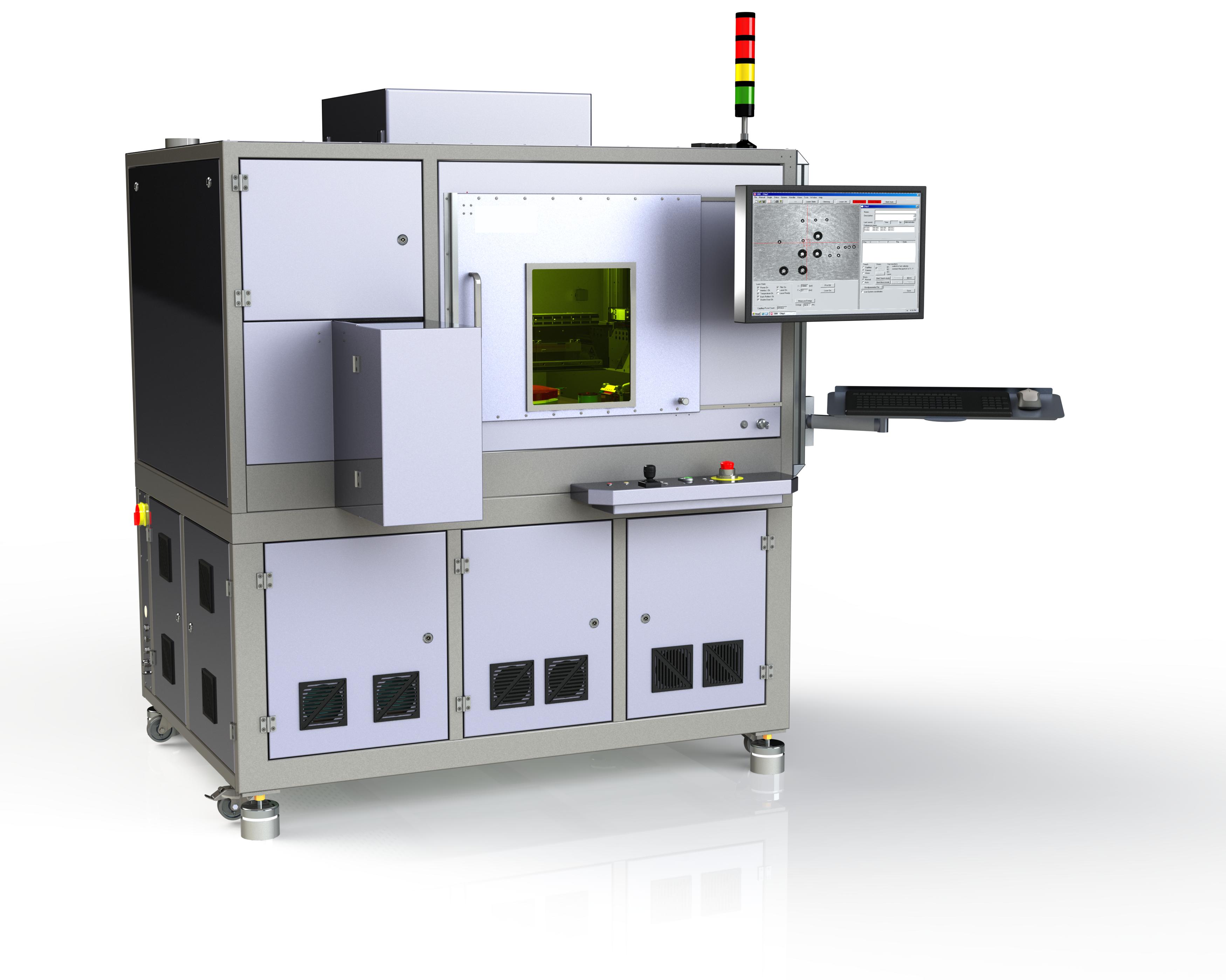 benefits of laser bonding technology