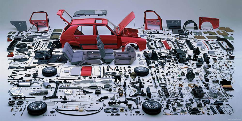 best auto parts suppliers