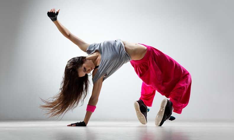 dance academy in ghaziabad