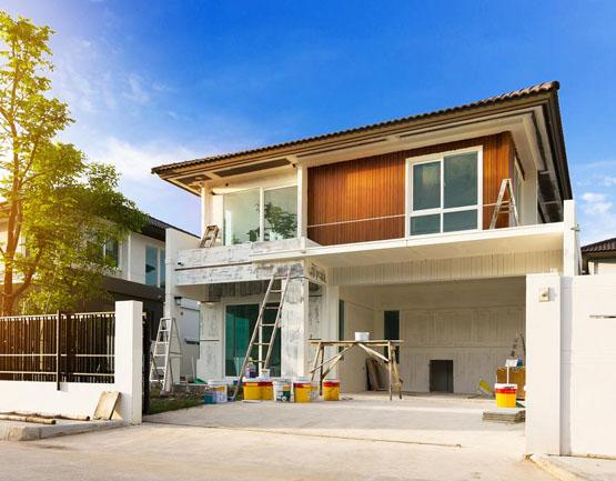 best exterior house paint Cypress TX