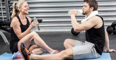 best post workout supplements