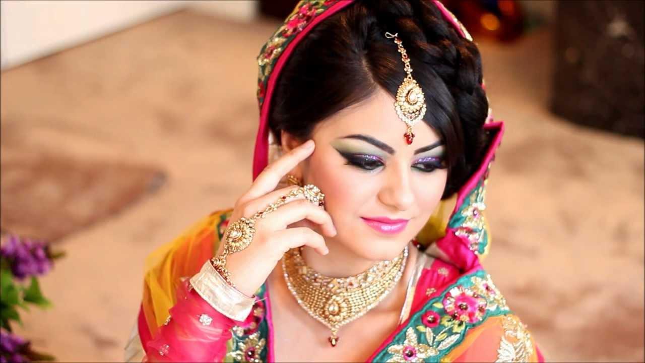 best pre bridal makeup artist in Delhi