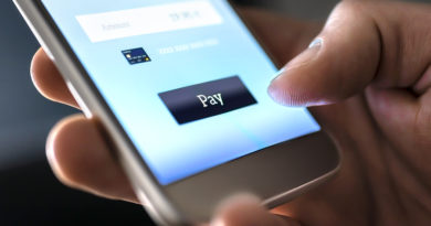 Consumers this year Embracing Mobile Payment Apps this Holiday Seasons