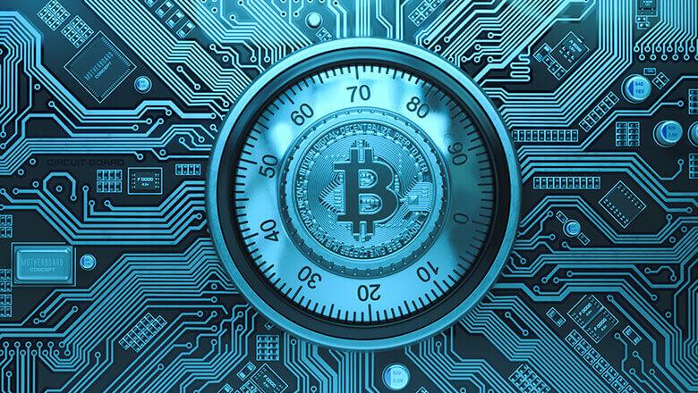 Bitcoin Blockchain Security