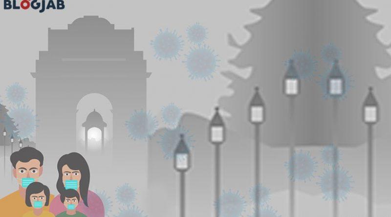 covid 19 situation in delhi
