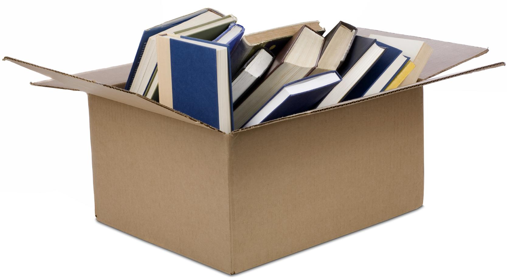 book boxes