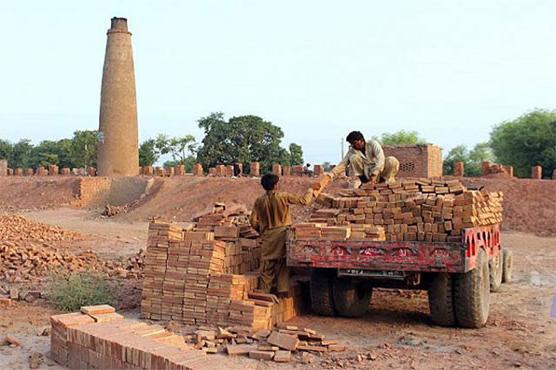 Bricks maker