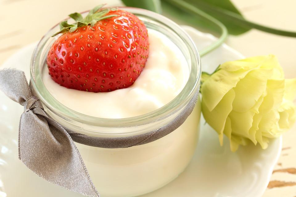 Traditional Bulgarian Yogurt