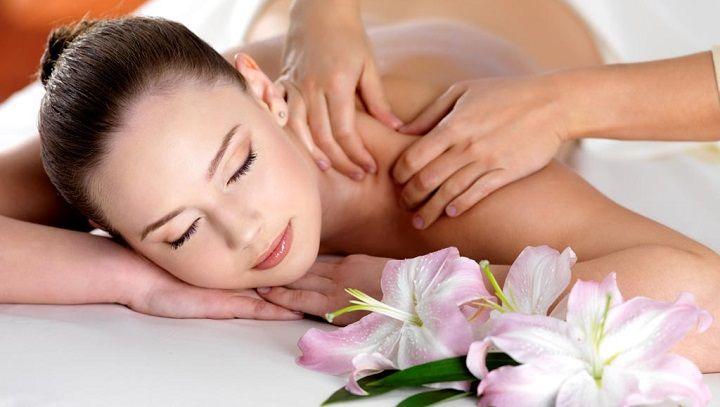| Nu Massage Singapore