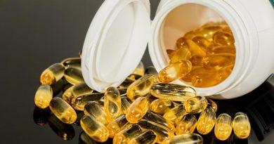 Neurological supplements