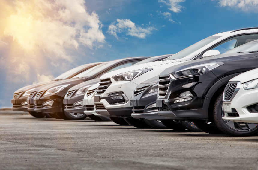 How covid-19 is affecting car rental business