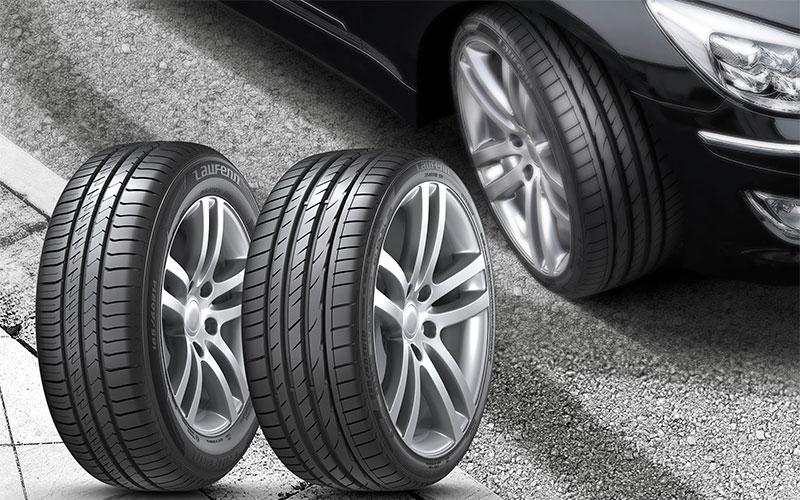 Tyres Ludlow
