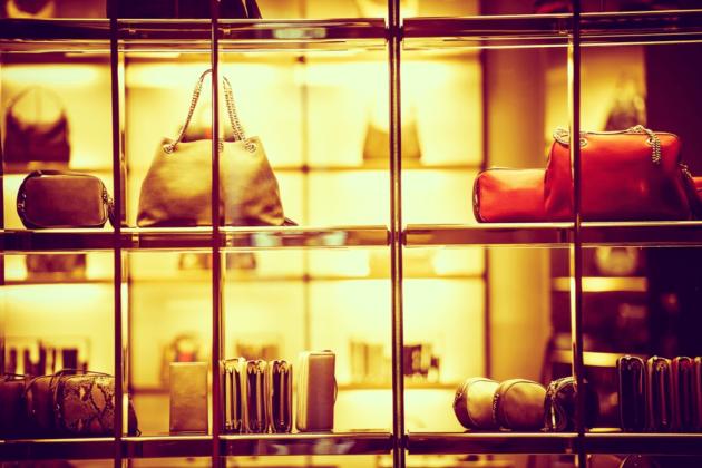 career in luxury market