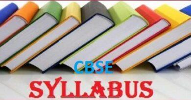 CBSE Class 12 Linear programming Syllabus 2020-2021
