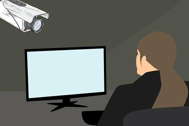 CCTV-remote-monitoring