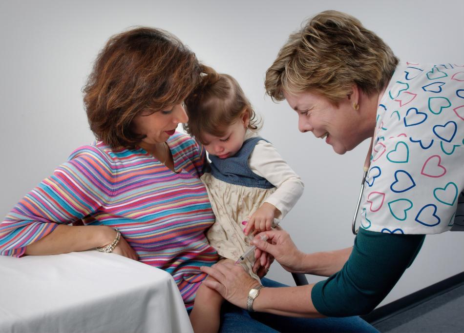 Special Needs Pediatrician