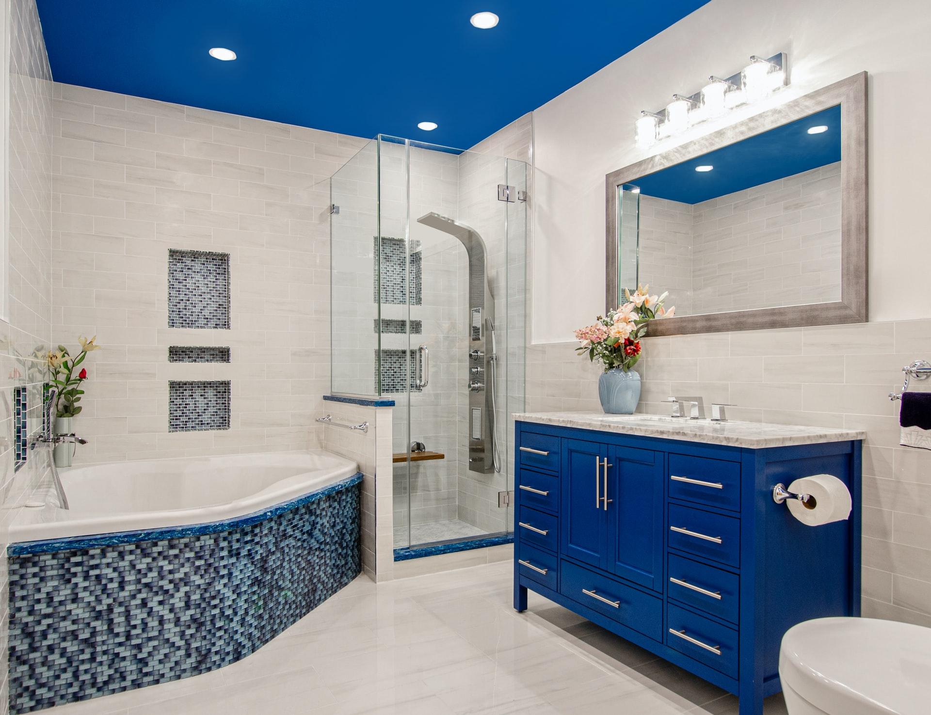 Unique Bathroom Renovation Ideas for 2021