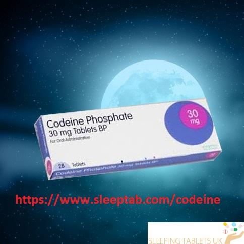 codeine tablet