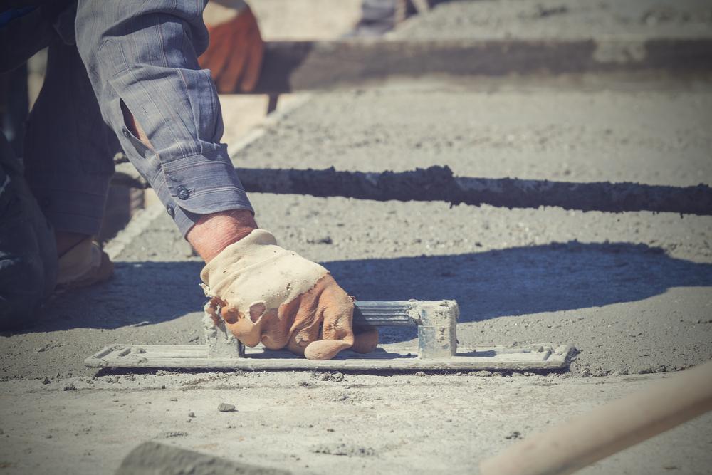 Industrial Concrete Contractor