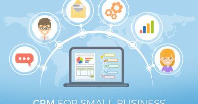 real estate lead management CRM