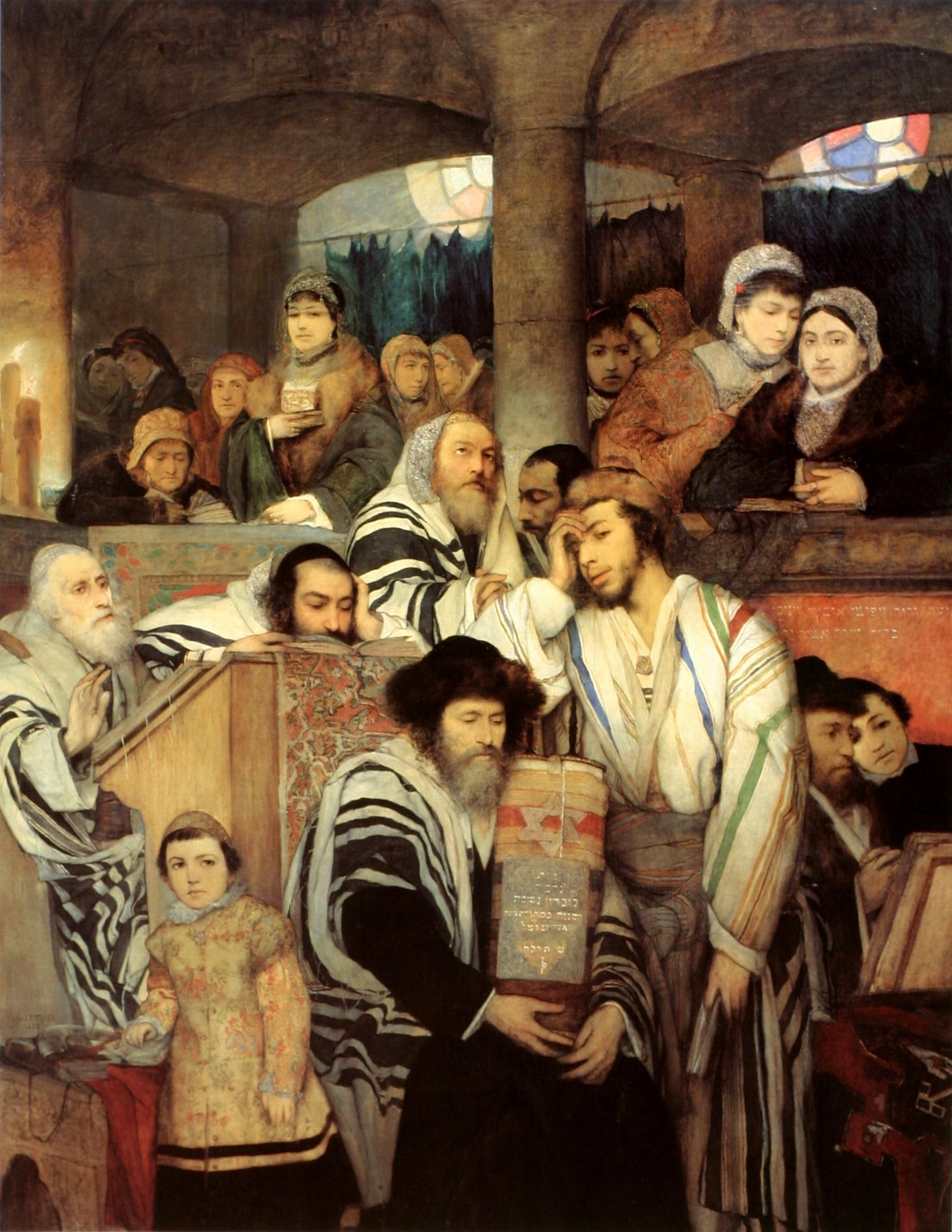 Hebrew Culture
