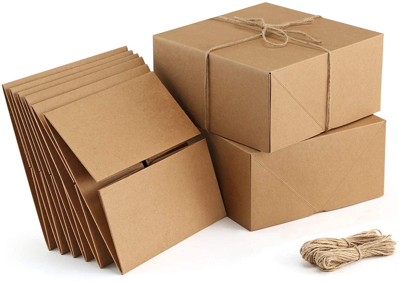 Custom Printing Boxes