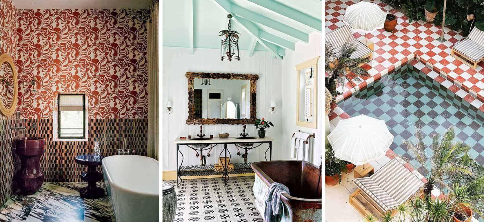 Popular Tile Trends