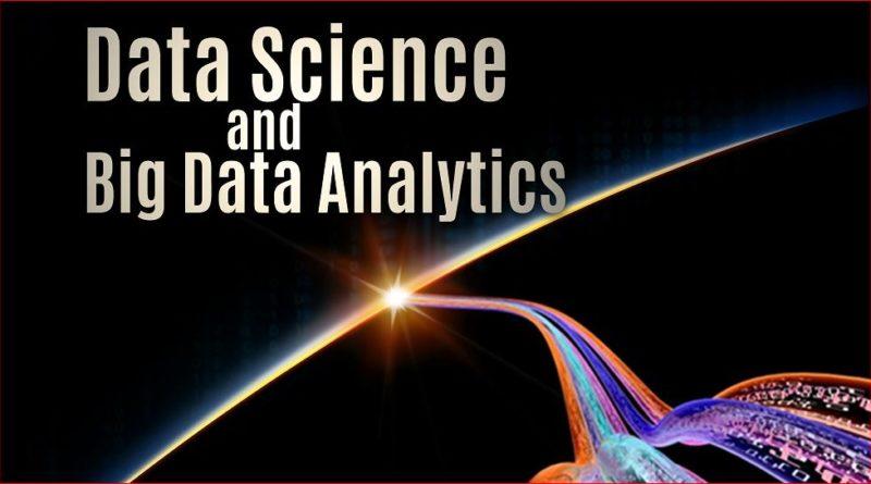dast science and big data analytics