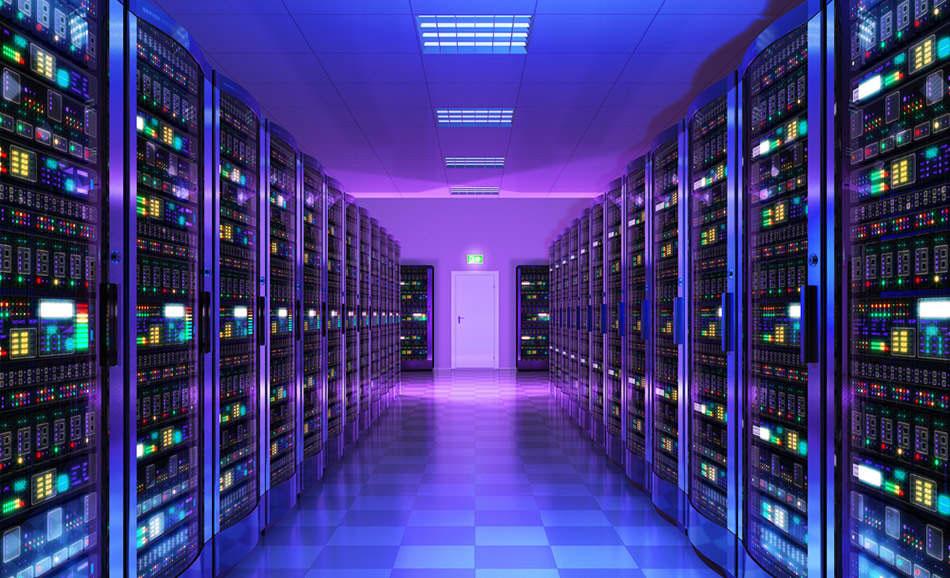 data-centers-india