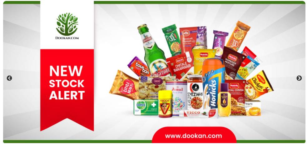 best indian grocery store in germany - dookan.com