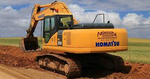 Getting to know the excavation services better