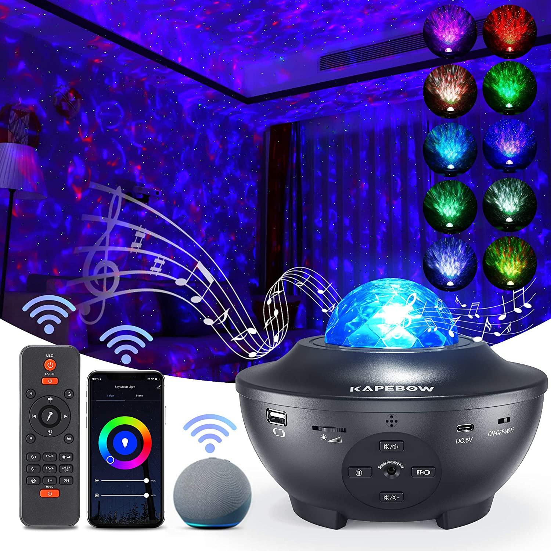 Galaxy Light projector Uk