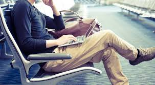 Why do you need a VPN for business travel?