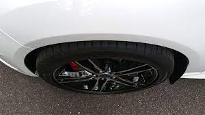 Wheel Spacers In Your Vehicle