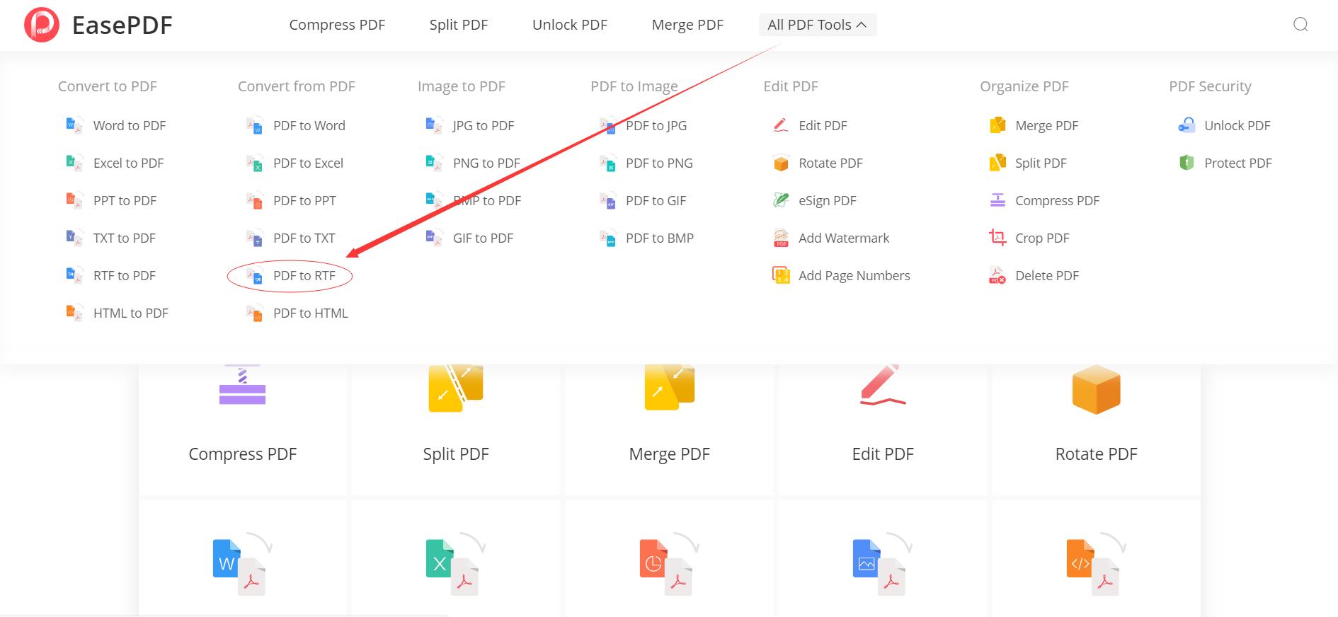 easepdf-go-to-pdf-to-rtf-converter