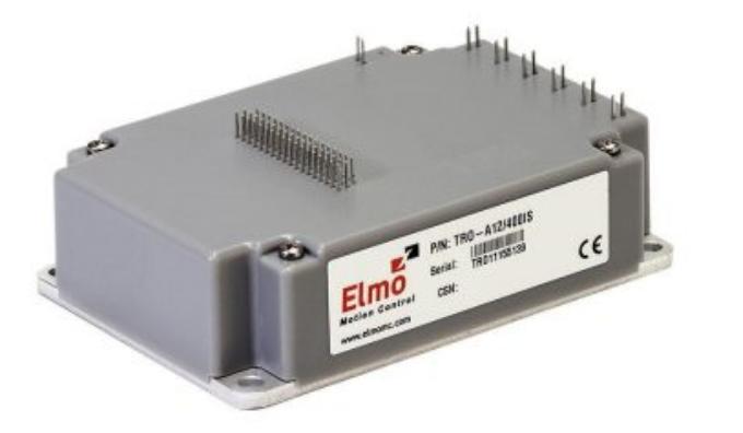Elmo MC - servo drives manufacturer