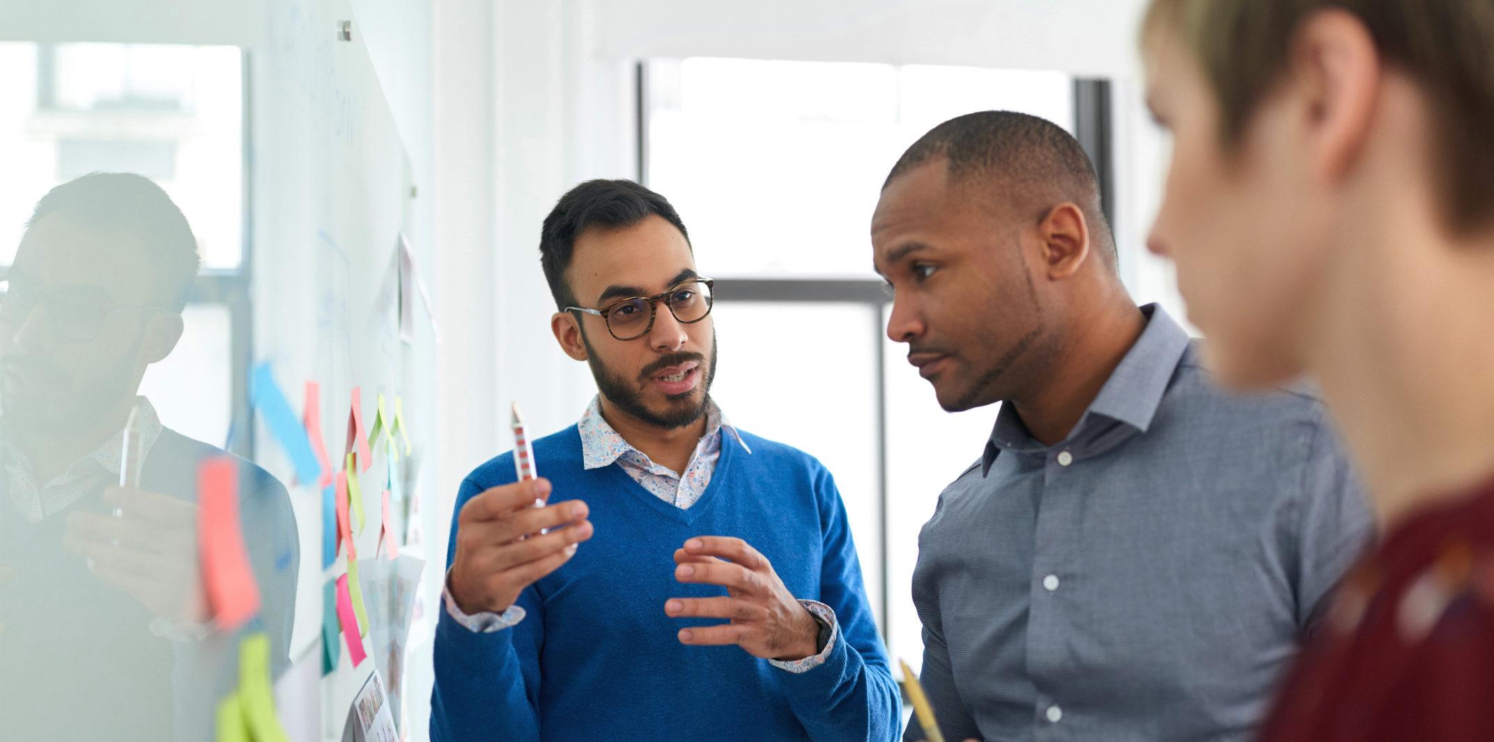 Entrepreneurs on Starting a Nonprofit