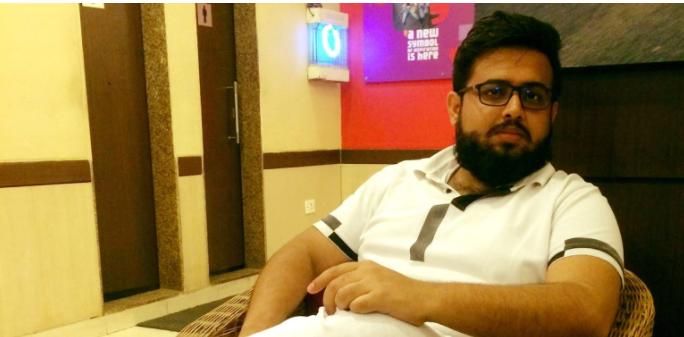 Faiyaz Ahmed Khan's