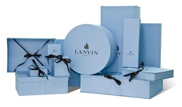 Lanvin Custom Boxes