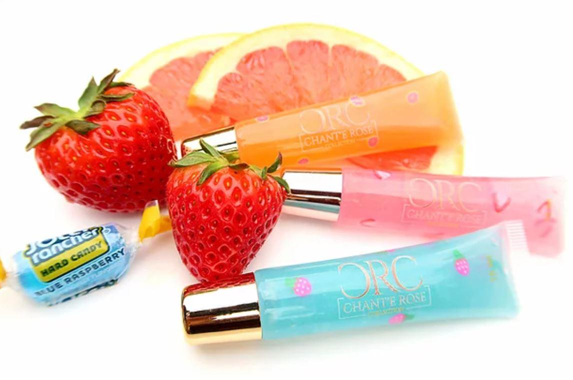Lip gloss starter kit henrico va