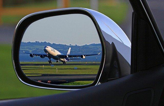 flights from JFK to lax