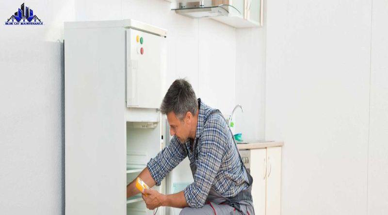 fridge-repairing-services