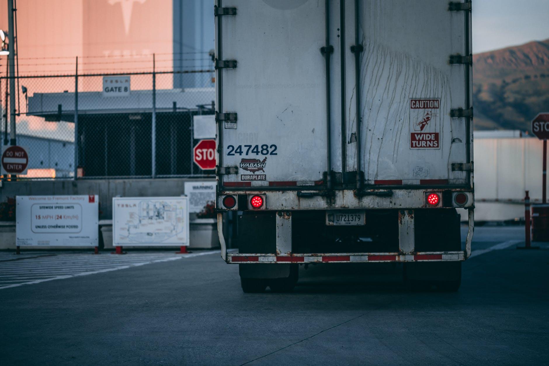 Full Truckload Logistics Company US
