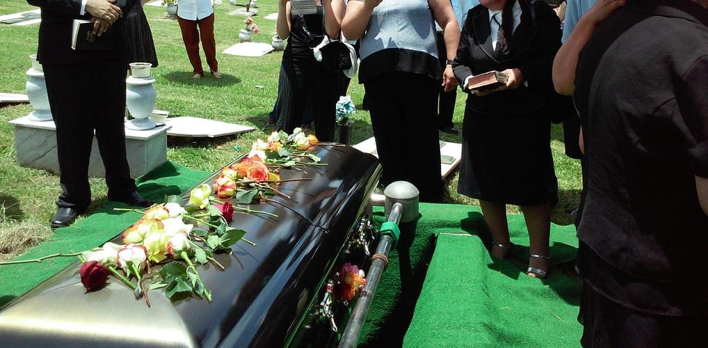 funeral director melbourne