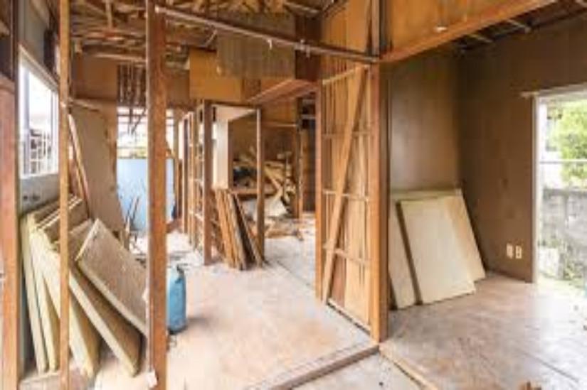 general contractors in Alameda