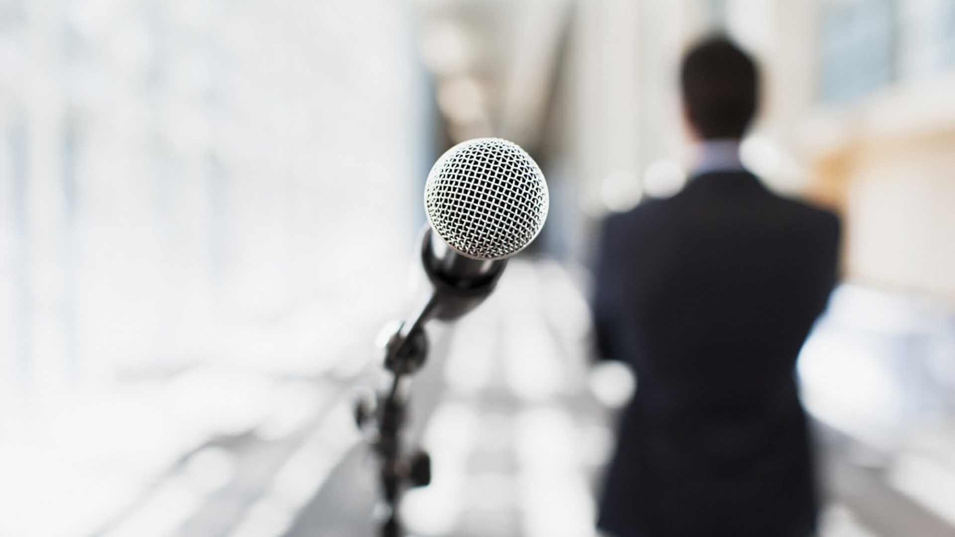 6 Ways to Calm Your Nerves Before Hosting a Big Event
